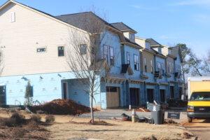 Builders Risk Insurance Roswell, Georgia
