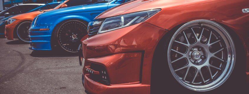 Custom Car Insurance Georgia