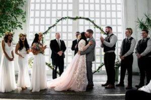 Wedding Insurance in Georgia